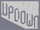 Thumbnail of the map 'UpDown Self Sig'