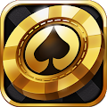 Texas Holdem Poker-Poker KinG APK for Bluestacks