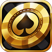 Texas Holdem Poker-Poker KinG icon
