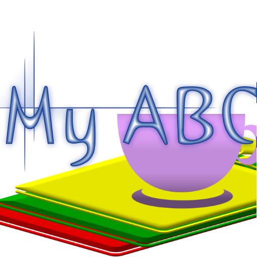 myabc for tablet LOGO-APP點子