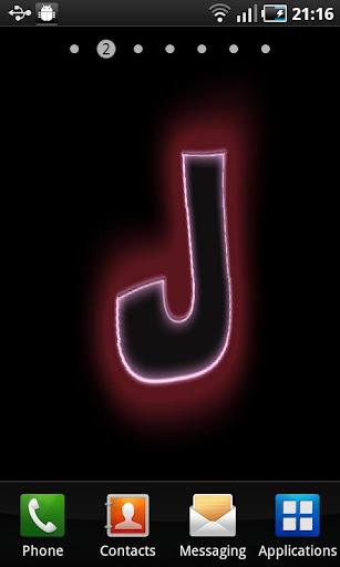 Swaying Pink J-Monogram