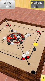 Carrom 3D APK for Ubuntu