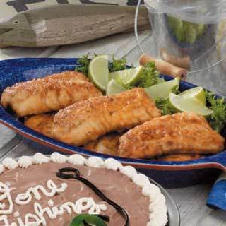 Angler's Delight (Cod or Haddock)