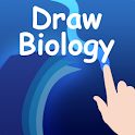 Draw Biology icon
