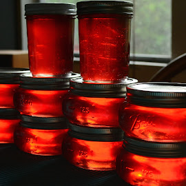 Beutyberry jelly by Mary Smiley - Food & Drink Cooking & Baking (  )