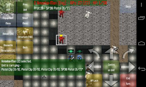 Stellar Forces (Full) - screenshot