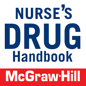 Cover art Nurse's Drug Handbook