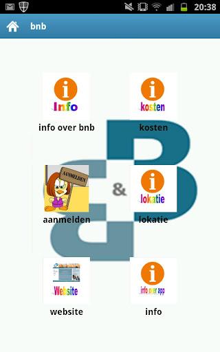 bnb pob