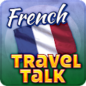 French Travel Talk icon
