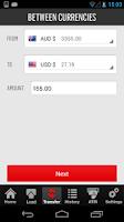 Screenshot of Qantas Cash