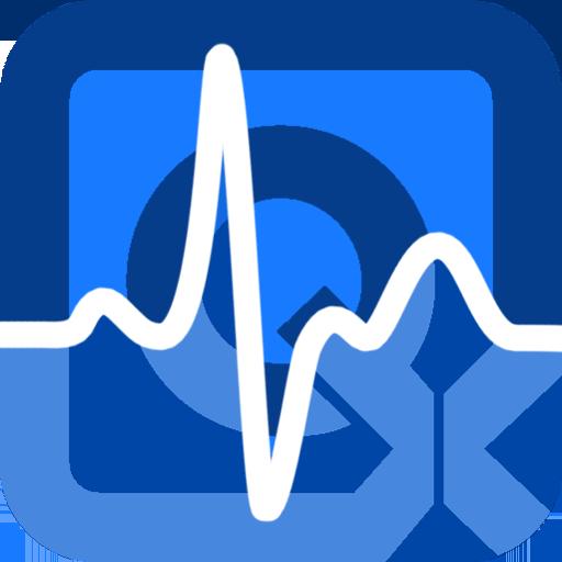 ECG Guide by QxMD LOGO-APP點子