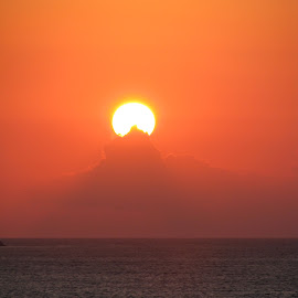 by Aurelian Hutanu - Landscapes Sunsets & Sunrises