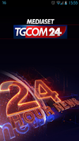 Screenshot of TGCOM24