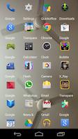 Screenshot of Transparent Screen Free