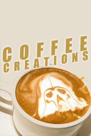 COFFEE CREATIONS lite