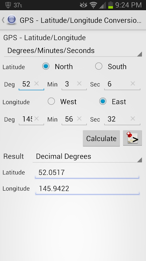 Unit Converter Plus Screenshot 7