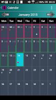 Screenshot of Lady Cycle