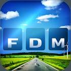 Mit FDM icon