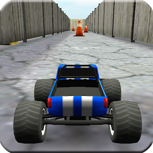 Toy Truck Rally 3D For PC (Windows & MAC)