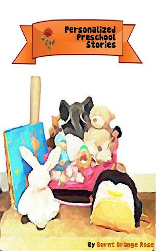 Preschool Stories FREE