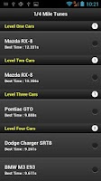 Screenshot of Drag Racing Xtrem Tunes Free