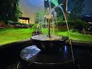 Sofitel Fountain