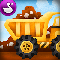 Trucks by Duck Duck Moose For PC (Windows And Mac)