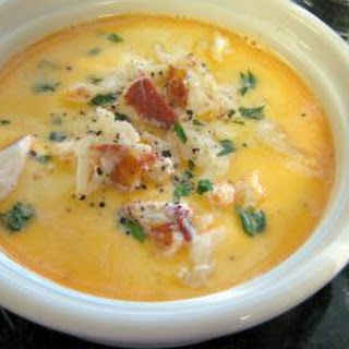 Lobster Stew