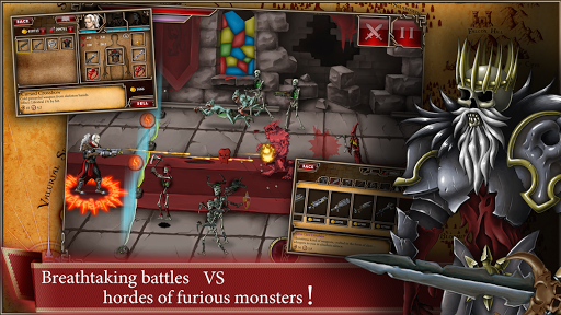 Dawnkeeper Pro: Last Defense - screenshot