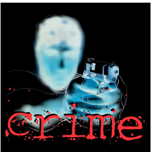 犯罪的運動漫畫 LOGO-APP點子