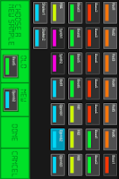 Screenshot of MicroJam Music Toy