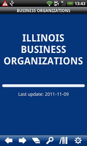 Illinois Business Organization