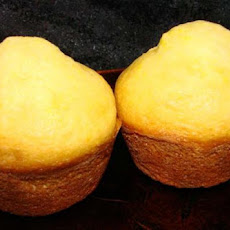 Ginger-Lemon Muffins