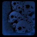 KB SKIN - Skulls icon