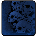 KB SKIN - Skulls