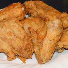 Deep-Fried Chicken (But Low Fat!)