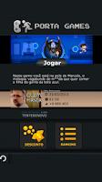 Screenshot of Porta Games