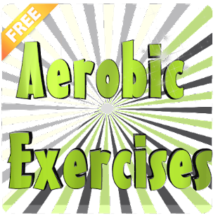 Aerobic Exercises - screenshot