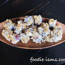 Roquefort Grapes