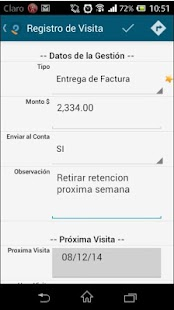 Free Inalambrik Encuestas Móviles APK for Windows 8