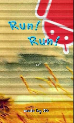 만보기 Run