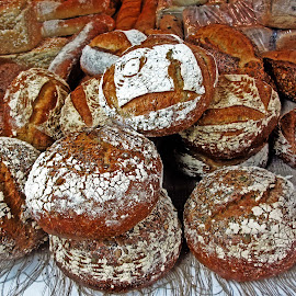 Bread by Michael Moore - Food & Drink Cooking & Baking (  )