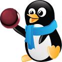 Penguin Air Ball icon