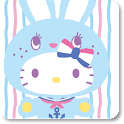 HELLO KITTY Theme50 icon