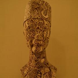 kerajinan daerah by Muhammad Fahmi Faza - Artistic Objects Antiques ( fahmi )