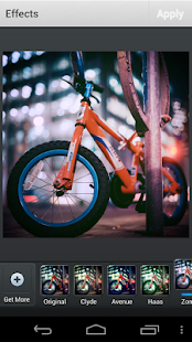 Screenshots  Photo Editor