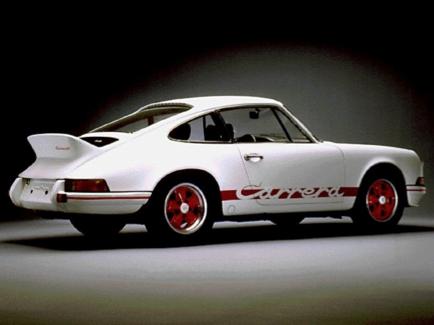 1973 - Carrera RS