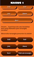 Screenshot of Detektif Bukan Jokowi