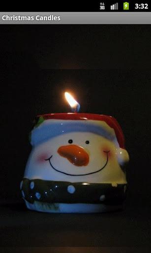 免費的聖誕蠟燭|玩娛樂App免費|玩APPs