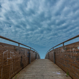 by Antonello Madau - Landscapes Cloud Formations